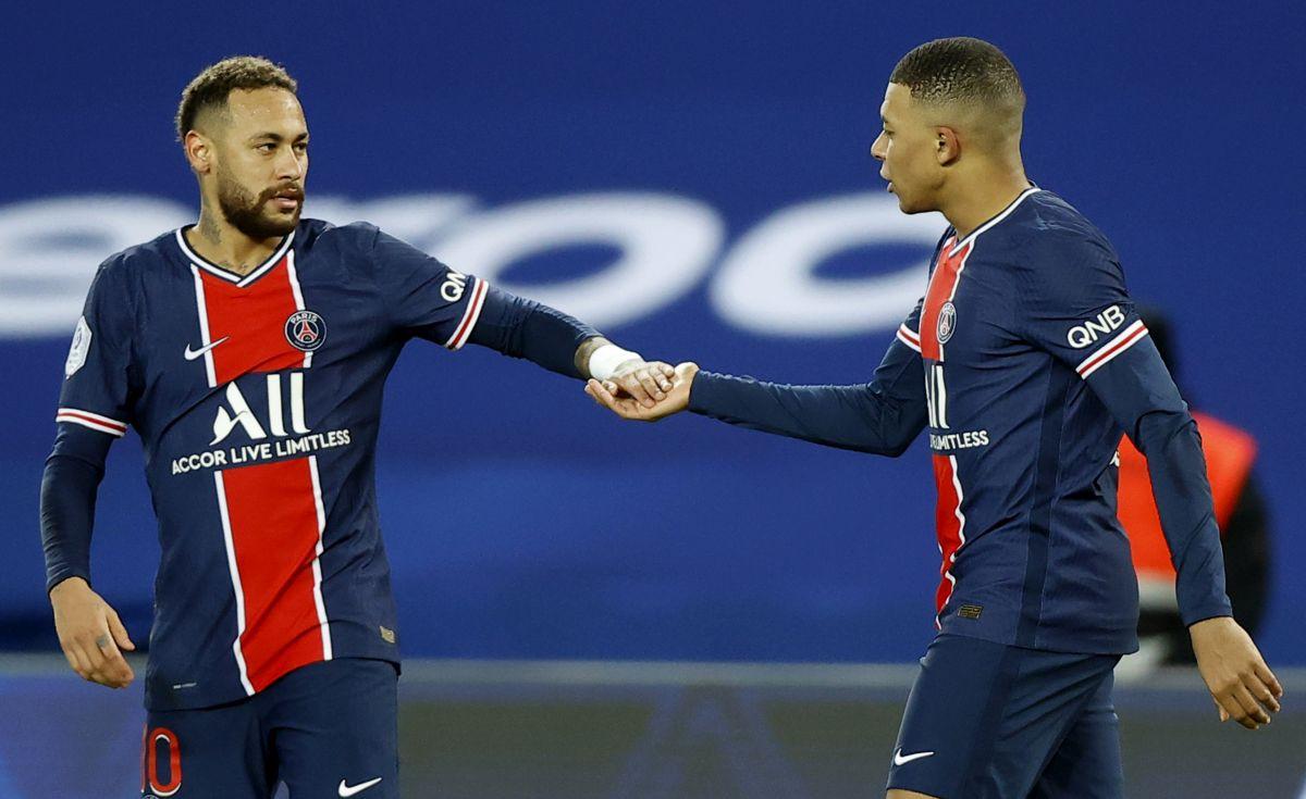 PSG se poigrao sa Montpellierom, Parižani zabili tri gola za tri minute