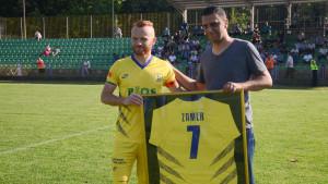 U NK Bosna se oprostili od Adnana Hodžića