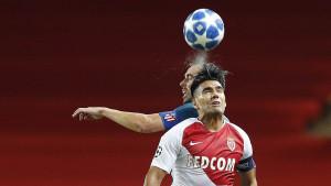 Falcao spašavao Monaco novog poraza