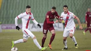 Rustemović: 3:0? Nema veze, u Mostaru maksimalno ozbiljno