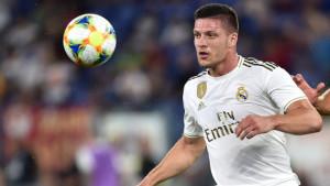 Marca: Luka Jović najgori napadač Reala u 21. vijeku!