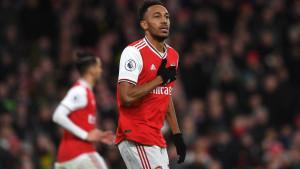 Arsenal postavio ultimatum Barceloni: Do 15. juna ponuda za Aubu!