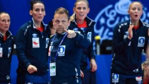 Thorir Hergeirsson ostaje selektor Norveške