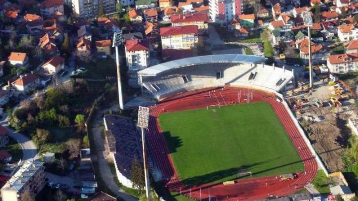 Šećerbegović potpisao ugovor sa Slogom o korištenju Tušnja