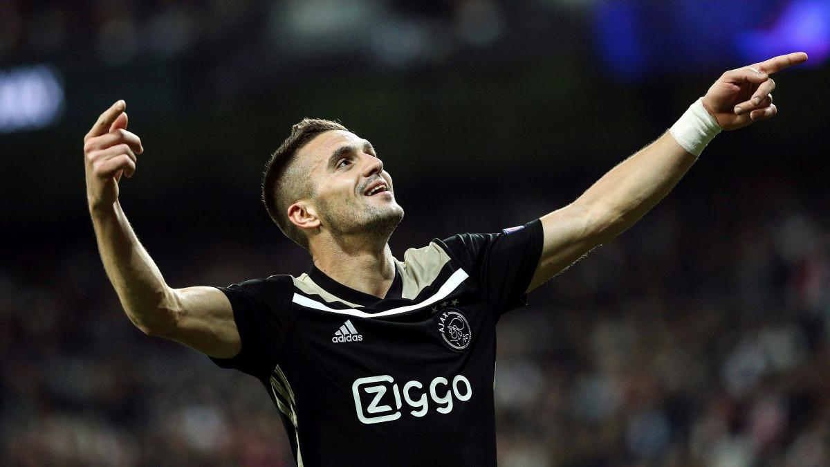 Tadić ponovo pogodio, Ajax nekako srušio Zwolle