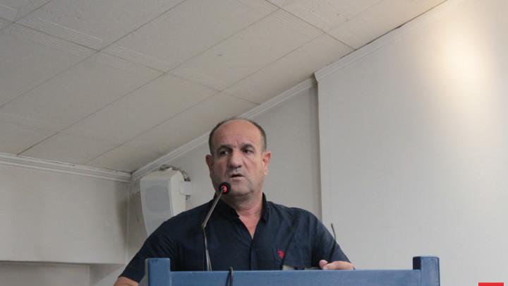 Mujkanović potvrdio detalje o transferu Todorovića, govorio i o odluci da napusti Slobodu