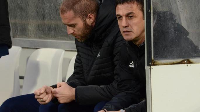 Simo Krunić ostao bez posla