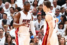 Miami deklasirao Charlotte i plasirao se u polufinale Istoka