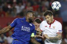 Sevilla savladala Leicester, ali Lisice ostale u igri