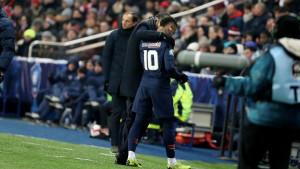Prve informacije o povredi Neymara nisu nimalo dobre