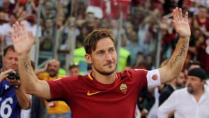Navijači Rome u šoku: Totti u svojoj menadžerskoj agenciji ima samo jedno pravilo