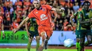 Visoki napadač koji je igrao za Jedinstvo i Slobodu pronašao novi klub