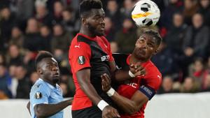 Problemi u Rennesu: Korona diktira ritam treninga