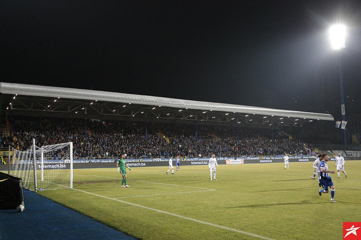 Ništa novo po pitanju povratka publike na premijerligaške stadione