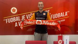 Dobro poznato ime u bh. sportskoj javnosti: FK Velež dobio novog golmana