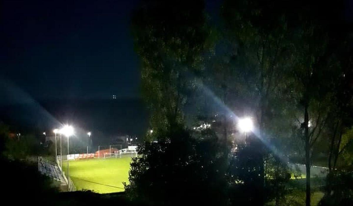 Zasijali reflektori na još jednom stadionu u BiH!