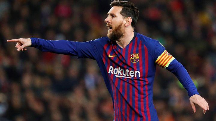 Messi stopirao dolazak bivšeg igrača Reala: Koštala ga burna prošlost!