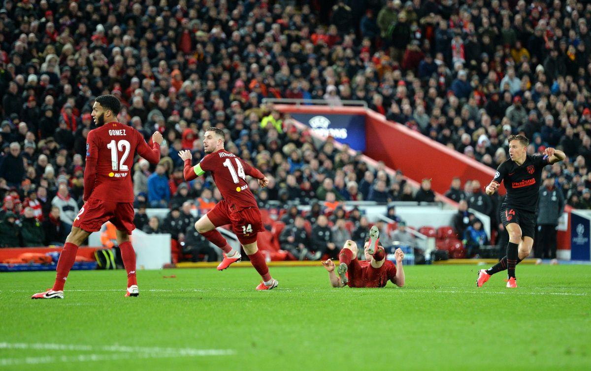 Protiv Atletica nema opuštanja: Simeoneovi momci šokirali Anfield i izbacili Liverpool!