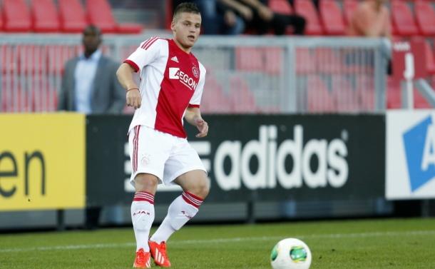 Boban Lazić iz Ajaxa prešao u Olympiacos