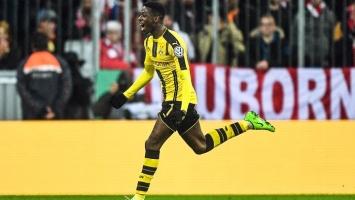 Dembele pobjegao iz Dortmunda: Nadamo se da je živ