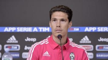 Hernanes: Juventus je i dalje glavni favorit za titulu