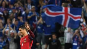 Islanđani pitaju Ronalda: Smijemo li sada slaviti?