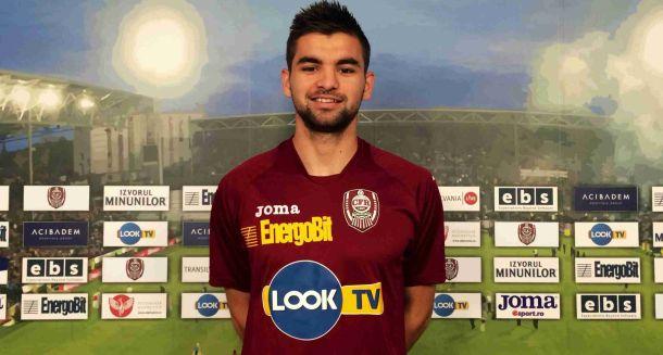 Mateo Sušić tri godine u rumunskom Cluju