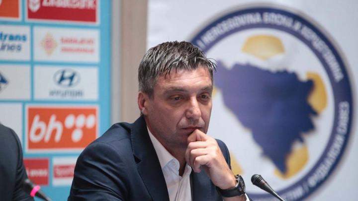 Marinović odabrao igrače za pohod na Euro