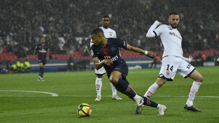 Zidane zatražio od Pereza da mu dovede Kyliana Mbappea