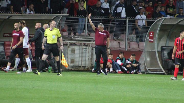 Ahmetović spreman za BATE Borisov!