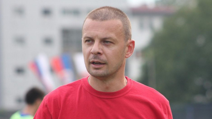 Vule Trivunović novi šef struke NK GOŠK