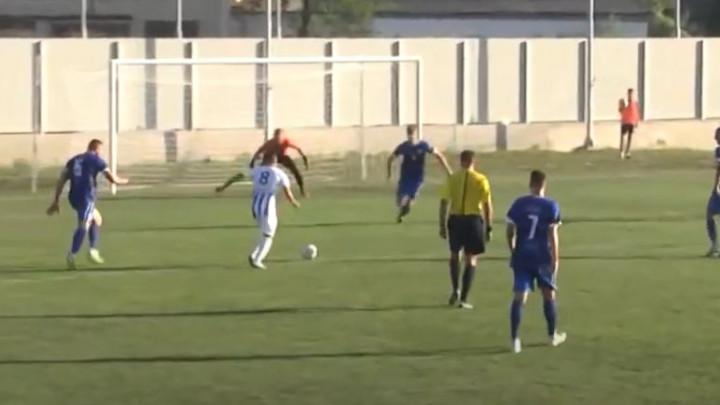 Najljepši golova iz prvog dijela sezone u Prvoj ligi FBiH