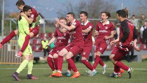 Mladi fudbaleri Sarajeva probudili interes klubova iz Njemačke?