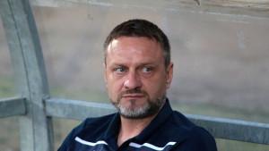 Hari Vukas: U Premijer ligi nije bilo dobro, moramo ići na pobjedu