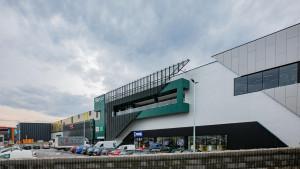 Novoizgrađeni Bingo tržni centar Živinice otvorit će svoja vrata kupcima i posjetiteljima u petak