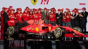 Ferrari će u budućnosti u Formuli 1 dati šansu i ženama