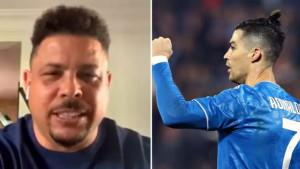 """Konačno je riješeno veliko pitanje: Legendarni Brazilac otkrio ko je """"pravi Ronaldo"""""""