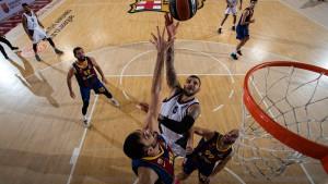 Barcelona u završnici slomila otpor Armanija