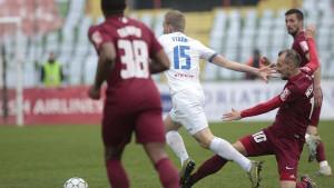 Sarajevo prijeti UEFA-om zbog delegiranja Elvisa Mujića!