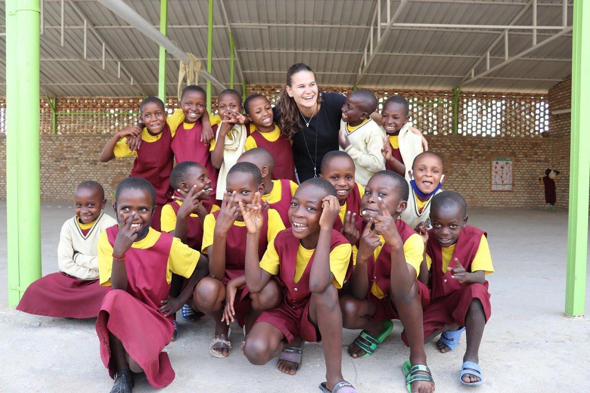 Mostarka u samom srcu Afrike: Smijte se, niste svjesni koliko ste sretni i koliko toga imate