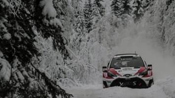 Latvala opet vodeći u Švedskoj, Ogier na trećem mjestu