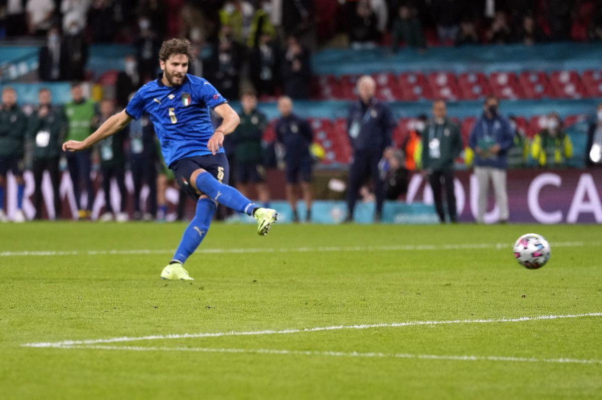 Juventus za sada bez dogovora sa italijanskom zvijezdom