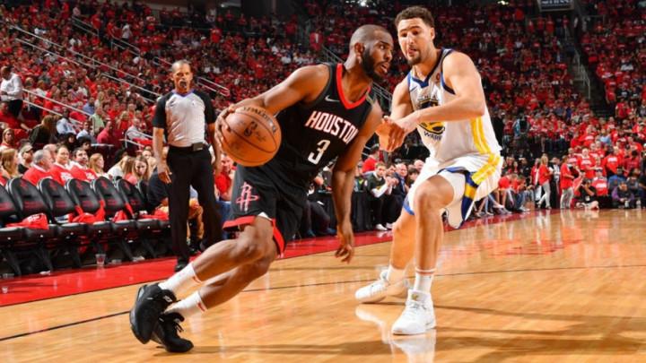 Houston na korak od NBA finala, povreda Chrisa Paula