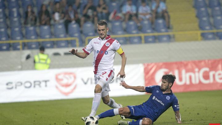 Ognjen Todorović: I nakon 0:2 znali smo da tu utakmicu nećemo izgubiti!