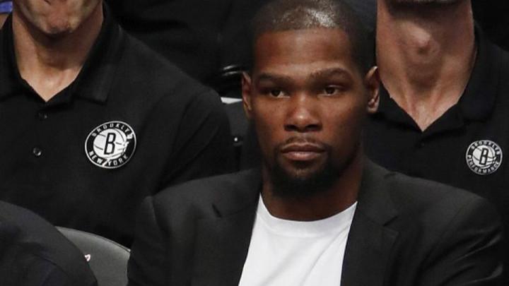 Ipak ništa od Duranta ove sezone