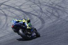 Rossi: Ne očekujem mnogo promjena u Assenu