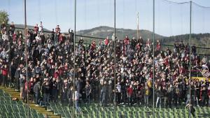FK Sarajevo sutra bez podrške Hordi zla na Pecari