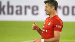 Pobuna u Bayernu, igrači žele pojačanja