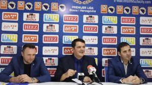 """FK Tuzla City održao pressicu: """"Dižemo glas zbog grada Tuzle i čovjeka koji ulaže u ovaj klub"""""""