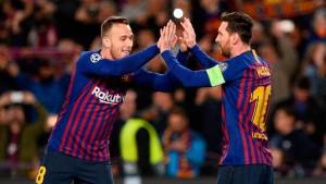 Sastav Barcelone za meč u Vigu je otklonio sve dileme